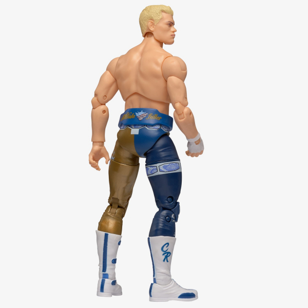 Cody Rhodes - AEW Unrivaled Series #1