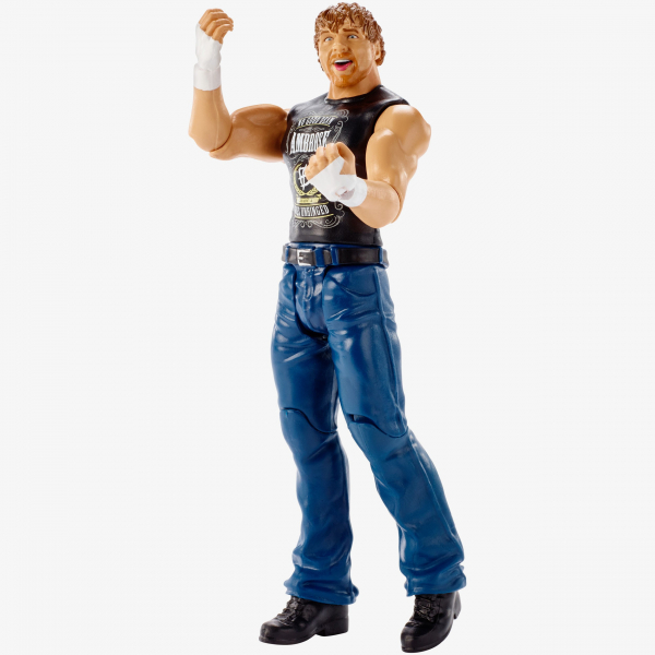 Dean Ambrose - WWE Basic Series #87