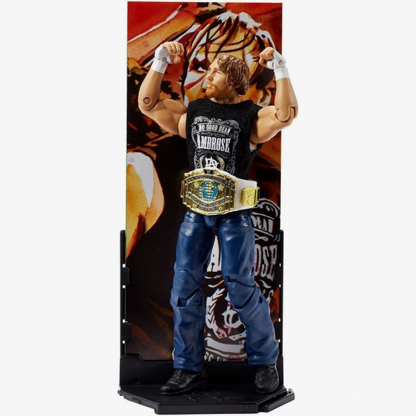 Dean Ambrose WWE Elite Collection Series #58