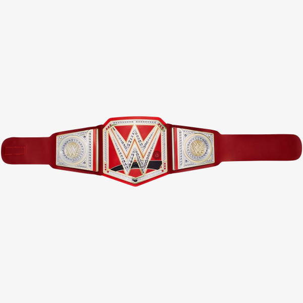 WWE Motion-Activated Interactive Universal Championship