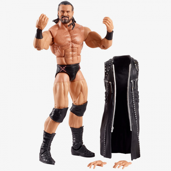 Drew McIntyre WWE Elite Collection Series #83