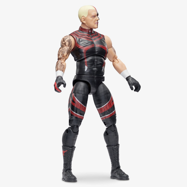 Dustin Rhodes - AEW Unrivaled Collection Series #2