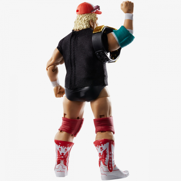 Dusty Rhodes WWE Elite Collection Series #63