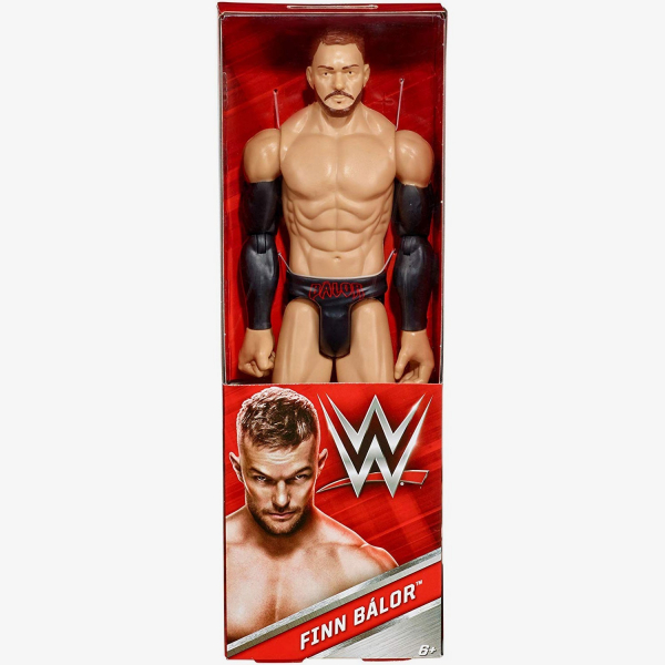 Finn Balor - WWE 12 inch Series