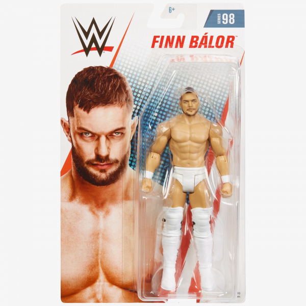 Finn Balor - WWE Basic Series #98