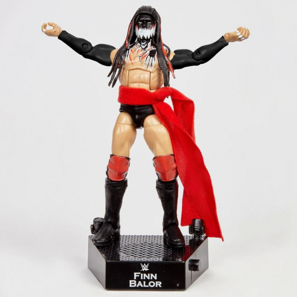 Finn Balor WWE Entrance Greats