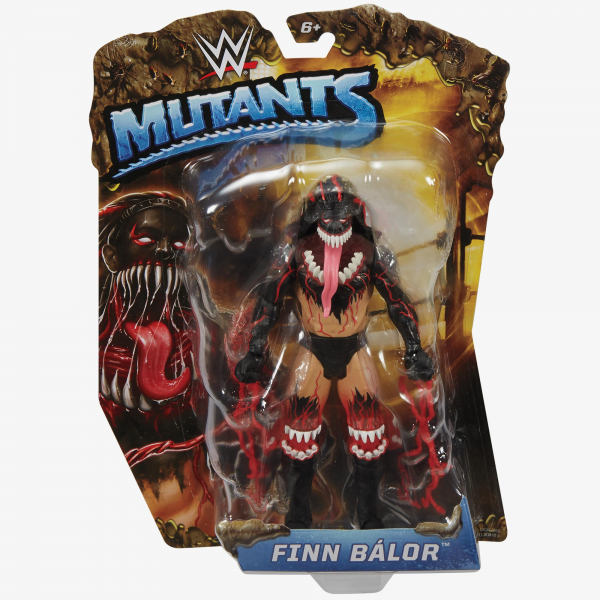 Finn Balor - WWE Mutants Series #1
