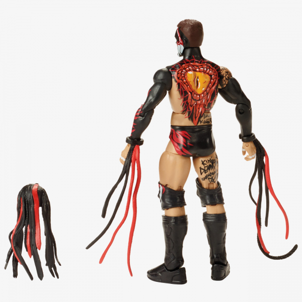 Finn Balor WWE Elite Collection Series #59