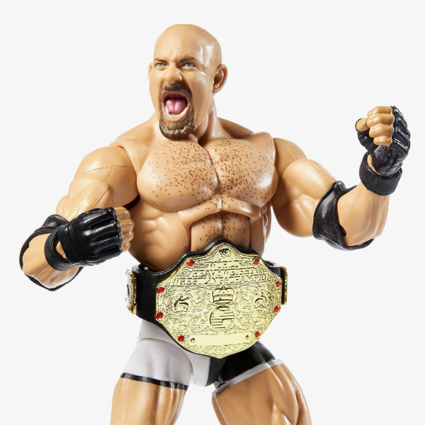 Goldberg WWE Elite Collection Series #74