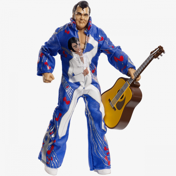 Honky Tonk Man WWE RetroFest Elite Series