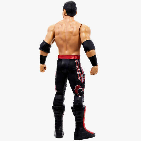 Humberto Carrillo - WWE Basic Series #115