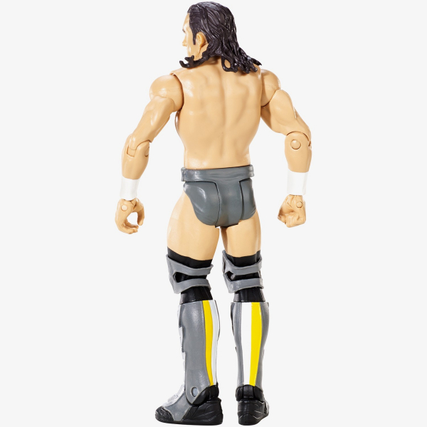 Adrian Neville - WWE Basic Series #52