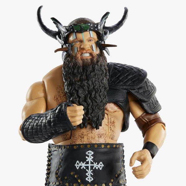 Ivar (Viking Raiders) WWE Elite Collection Series #80