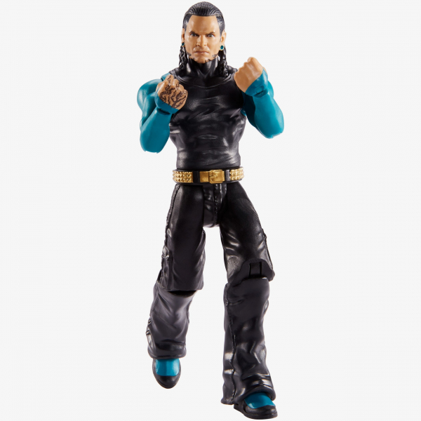 Jeff Hardy - WWE Basic Series #92