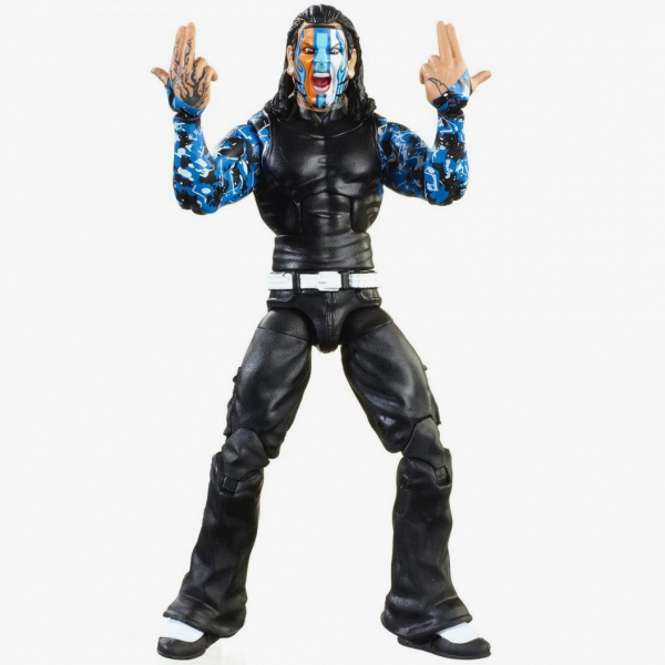 Jeff Hardy WWE Elite Collection Series #67