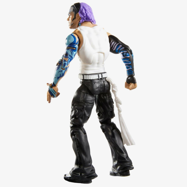 Jeff Hardy WWE Elite Collection Series #75