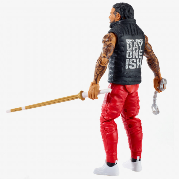 Jey Uso WWE Elite Collection Series #64