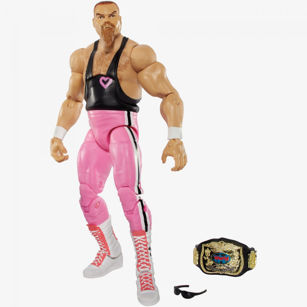 Jim The Anvil Neidhart WWE Elite Collection Series #43