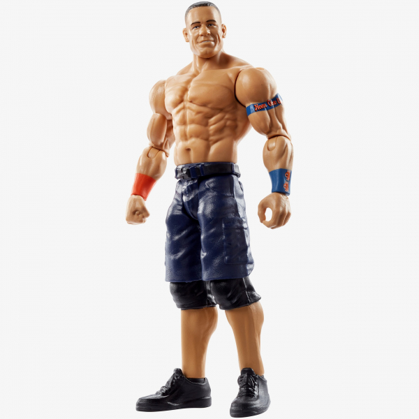 John Cena - WWE Basic Series #85
