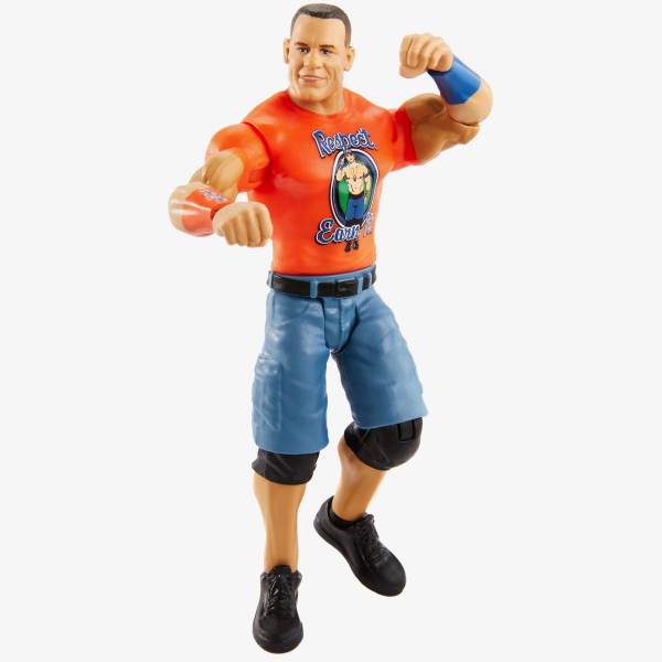 John Cena - WWE Basic Series #88