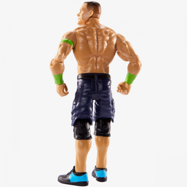 John Cena - WWE Basic Series #92