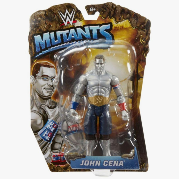 John Cena - WWE Mutants Series #1
