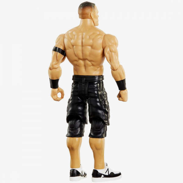 John Cena - WWE Basic Series #119