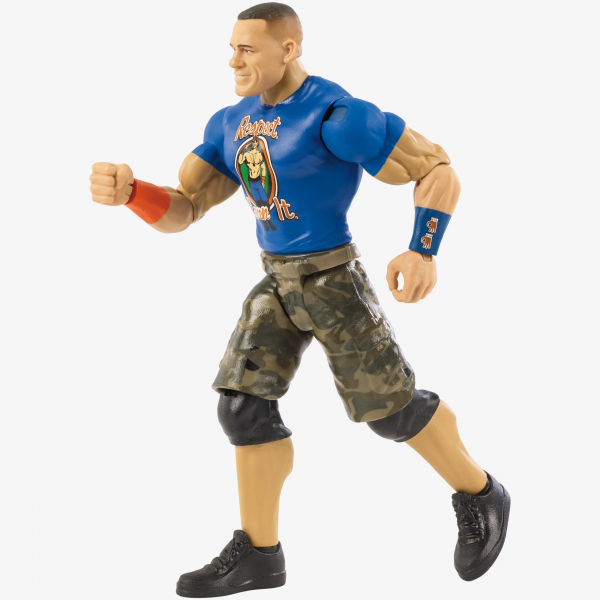 John Cena - WWE Basic Series #82