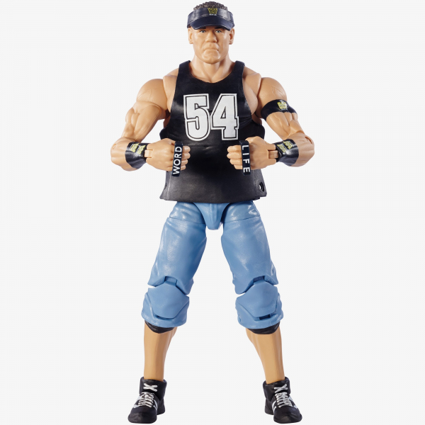 John Cena WWE Defining Moments Series