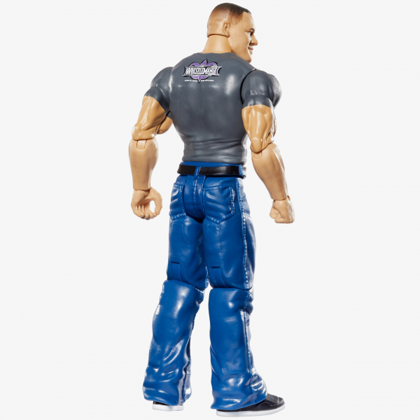 John Cena - WWE WrestleMania 35 Basic Series
