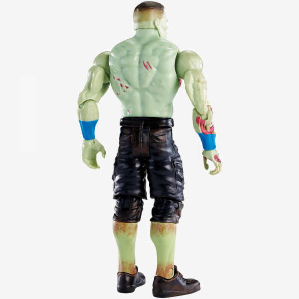 John Cena - WWE Zombies Series #1