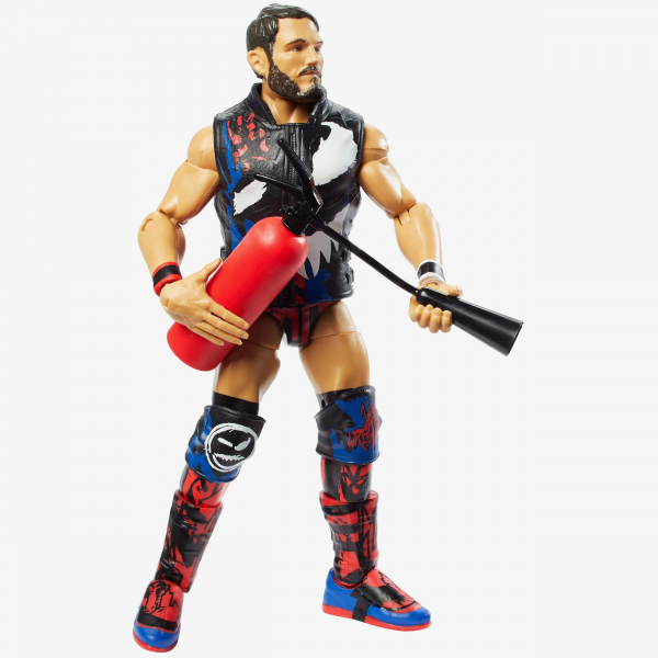 Johnny Gargano WWE Elite Collection Series #70