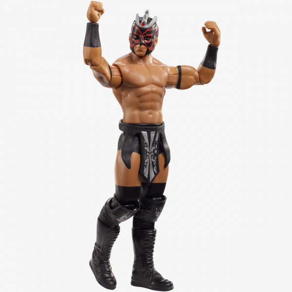 Kalisto - WWE Basic Series #89