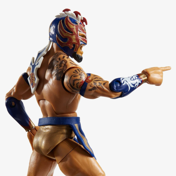 Kalisto WWE Elite Collection Series #75