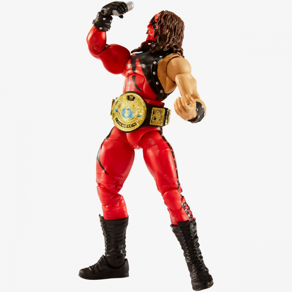Kane WWE Hall of Champions Elite Collection Series #2