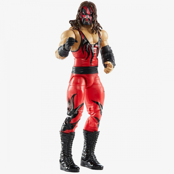 Kane WWE Survivor Series 2020 Elite Collection