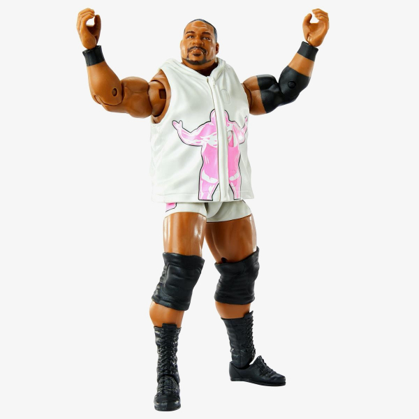 Keith Lee WWE Elite Collection Series #82 (Chase variant)