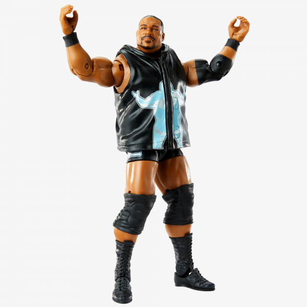 Keith Lee WWE Elite Collection Series #82
