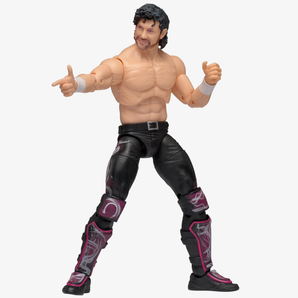 Kenny Omega - AEW Unrivaled Collection Series #1