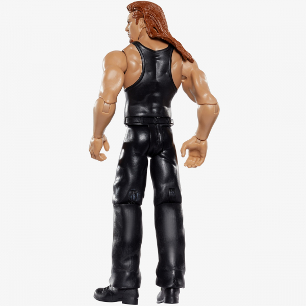 Kevin Nash - WWE WrestleMania 35 Basic Series