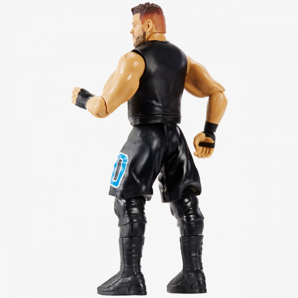 Kevin Owens - WWE Basic Series #96