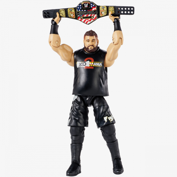 Kevin Owens WWE WrestleMania 34 Elite Collection
