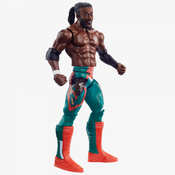 Kofi Kingston - WWE Basic Series #103