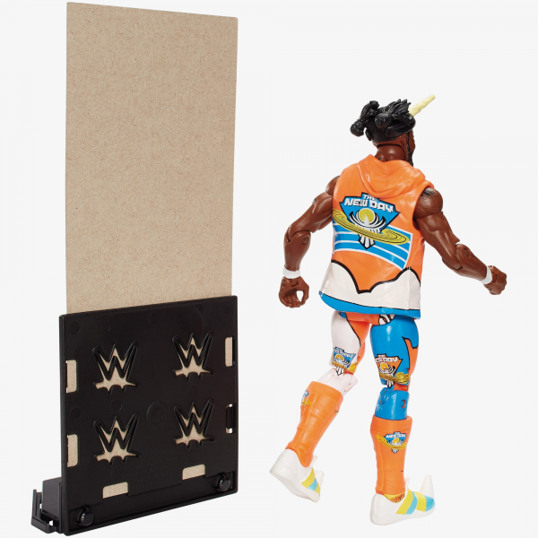 Kofi Kingston WWE Elite Collection Series #52