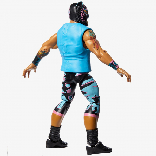 Lince Dorado WWE Elite Collection Series #74