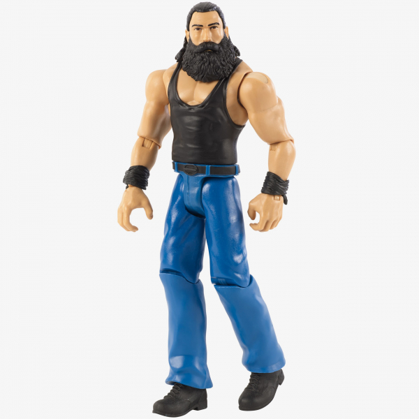 Luke Harper - WWE Basic Series #82
