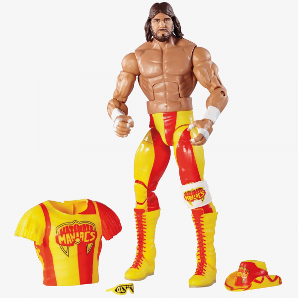Macho Man Randy Savage WWE Elite Collection Series #44