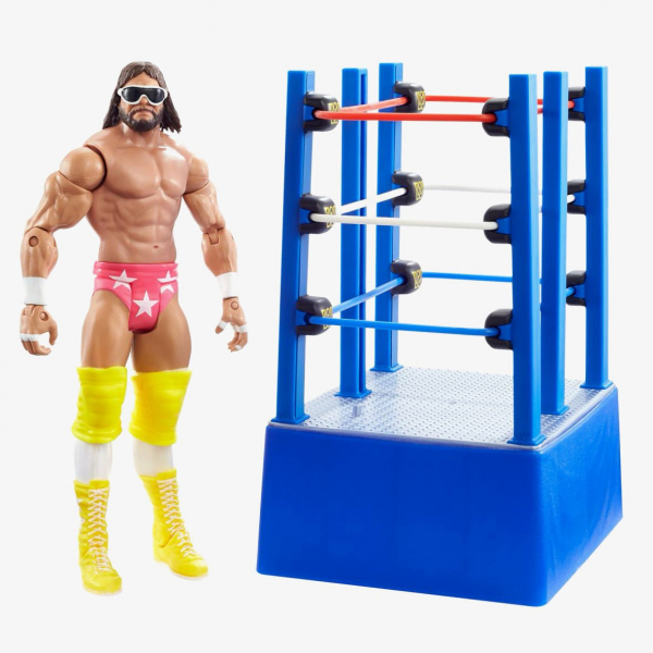 Macho Man Randy Savage - WWE WrestleMania 37 Celebration Series
