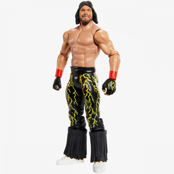 Macho Man Randy Savage - WWE Basic Series #93