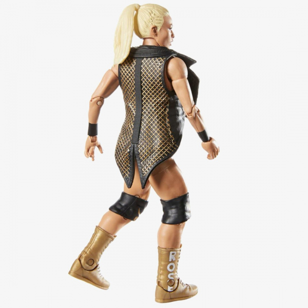 Mandy Rose WWE Elite Collection Series #75